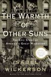 """I wanted people who were beautifully imperfect"" — Isabel Wilkerson ... 