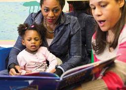 The Long Haul   Harvard Graduate School of Education   Early Brain Development   Scoop.it