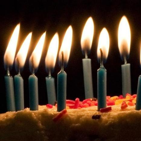 Internet's First Domain Name Turns 28 | Radio Show Contents | Scoop.it