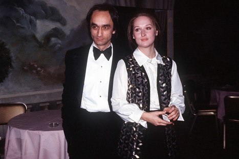 The tragic romance that shaped Meryl Streep's life | Business News & Finance | Scoop.it