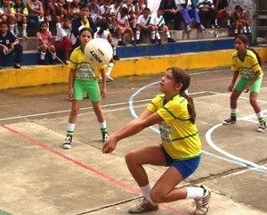Exercícios de treinamento para o Voleibol | Volei | Scoop.it
