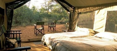 Mobile Camping Safaris in Africa   Audley Travel   Leisure Travel   Scoop.it