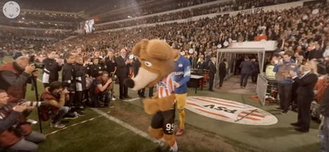 SPORTNEXT   PSV heeft primeur met eerste kampioenschap in virtual reality   socialmediasport   Scoop.it