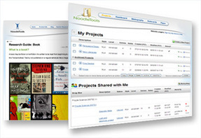 NoodleTools : Show Me Information Literacy Modules | All things Teacher Librarian | Scoop.it