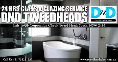 Clear-Cut Programs In Glass Repair Service Revealed | Tweed Coast Marketing News | Scoop.it