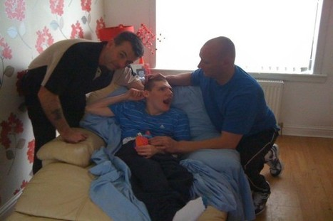 Disabled Man's Family Has Slammed Fit For Work Decision   Disability Issues   Scoop.it