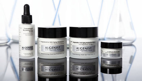 Algenist Product Review | Wrinkle Free Women | Stacey's Beauty Closet | Scoop.it