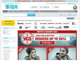 réductions et promotions disponible pour planet-sport | codes promo | Scoop.it