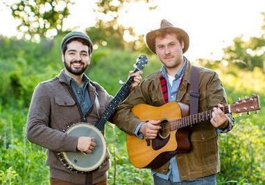 The Okee Dokee Brothers - Pollstar   Children's Music Songs and Videos   Scoop.it