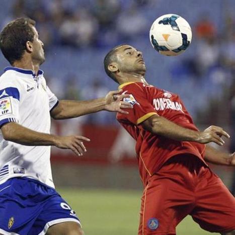 El Zaragoza gana en los penaltis a un Getafe sin ideas (1-1) - Deportes.terra | deportes | Scoop.it