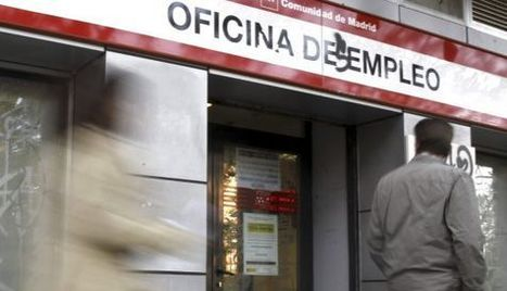 El desempleo en el mundo aumenta en cinco millones de personas durante 2013 | Gender Inequalities & Development | Scoop.it