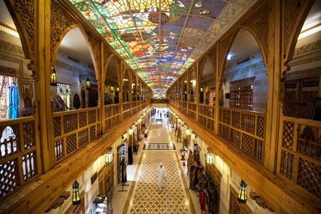 Shopping in Dubai is full of choices and delights   Things to do in Dubai   Scoop.it