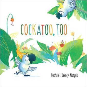 Cockatoo, Too - Reading Time | Reading discovery | Scoop.it