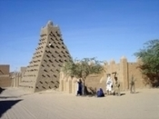 Timbuktu's restoration project completed | International Institute for Conservation of Historic and Artistic Works | Centro de Estudios Artísticos Elba | Scoop.it