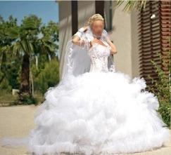 Annonce : Robes de mariée Haute couture alexis originale occasion pas cher - Languedoc Roussillon - Hérault - Occasion du mariage | la mode | Scoop.it