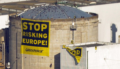 #France shuts #nuclear reactor amid #Areva parts #scandal #Greenpeace #health #Oxfam #UN | Messenger for mother Earth | Scoop.it