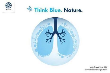 Tweet from @Volkswagen_MX | Ecologia | Scoop.it