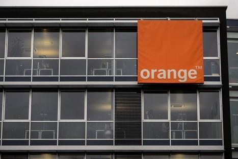 L'inédite approche d'Orange pour lancer un téléphone rétro   Orange bleue   Scoop.it