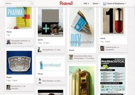 Pinterest: Is This The Next Big Social Media Channel for Pharma? | New pharma | Scoop.it