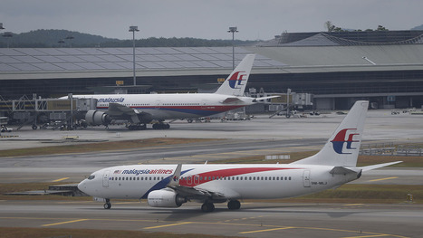 Hollywood Already Exploring a Malaysia Airlines Movie | Entertainment Industry | Scoop.it