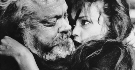Orson Welles, Our Shakespeare - New Yorker (blog) | Books and More | Scoop.it