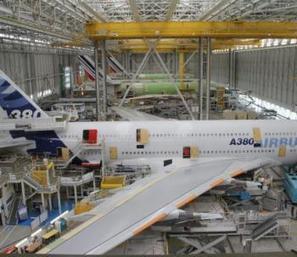 Découvrir Airbus, le Min, l'incinérateur ou la Dépêche | tourisme industriel | Scoop.it