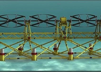 US Taps Into 1400 Terawatt Hours Of Clean Ocean Power | Sustain Our Earth | Scoop.it