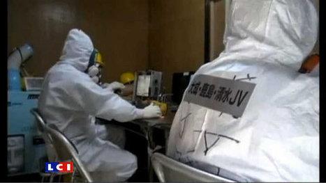 [vidéo] Japon : situation alarmante à la centrale de Fukushima | TF1News | Japon : séisme, tsunami & conséquences | Scoop.it