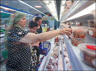 Unified halal standard is recipe for success[1]|chinadaily.com.cn | Culinary Travel & Documentaries | Scoop.it