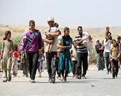 Displaced Iraq Yazidis left hungry and desperate | Sustain Our Earth | Scoop.it