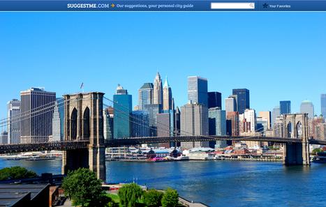 Influencia - Je Like - Le tourisme en temps réel s'invite sur la toile | marketing touristique | Scoop.it