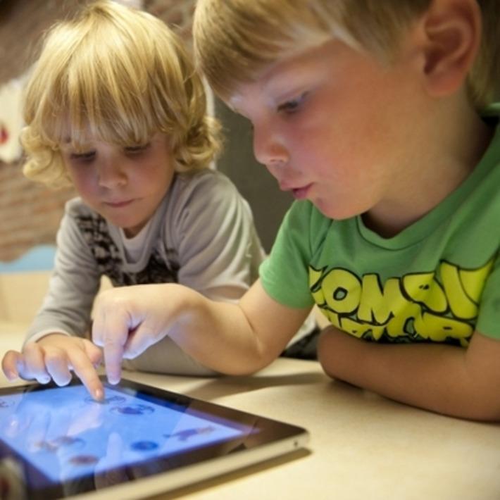 Maak je tablet kindvriendelijk | Apps voor kinderen | Scoop.it