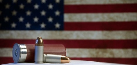 The Deep Roots of Gun Violence in US Culture | Current Events from an Intercultural Viewpoint | Scoop.it