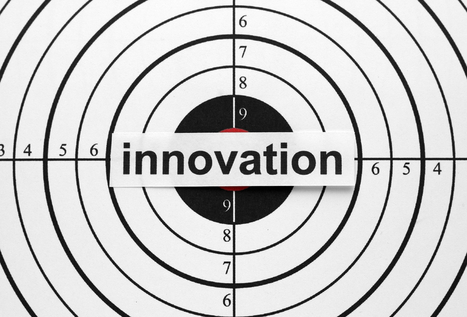 Don't (Just) Focus on Innovation | The Jazz of Innovation | Scoop.it