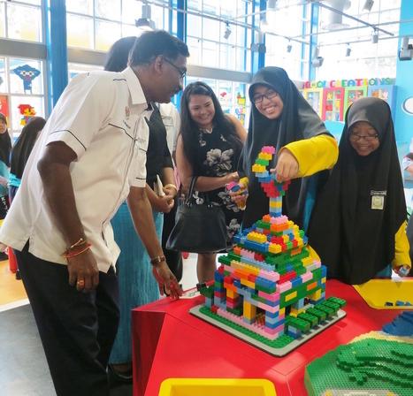 Legoland Malaysia Resort launches experience-based English learning programme   English Language Teaching & Learning   Scoop.it