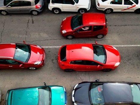 ¿Cuánto cuesta el coche en Madrid? | movilidad sostenible | Scoop.it