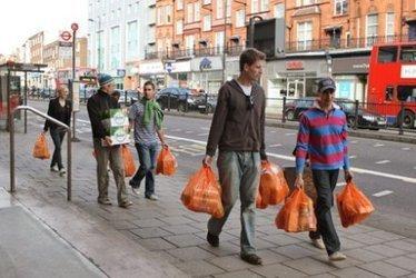 Pour construire la ville durable, il faut penser à ce que transportent les gens | Réussissez votre e-logistique | Scoop.it