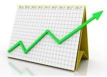 Décideurs Stratégie Droit Finance - Salaires : légère hausse en 2013 | Management | Scoop.it