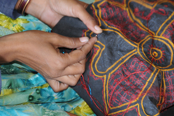 Plan Textile tours in India with Breakaway | Travel In India | Scoop.it