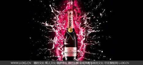Le marché du Champagne en Chine | Médias sociaux et tourisme | Scoop.it