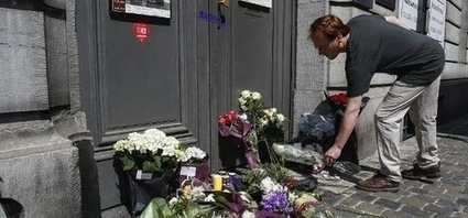 Belgique : la communauté juive redoute une montée de l ... - TV5 | REX | Scoop.it