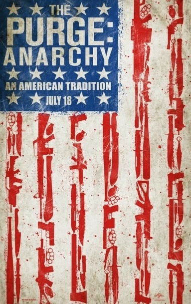 Movie Preview: THE PURGE - ANARCHY Is An Horror Flick, Which Will Follow The Story Of Part One. | Hollywood | Scoop.it