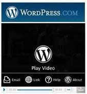 Criteria For Picking The Right Video Player For WordPress - Business 2 Community | Social Media Marketing | Scoop.it