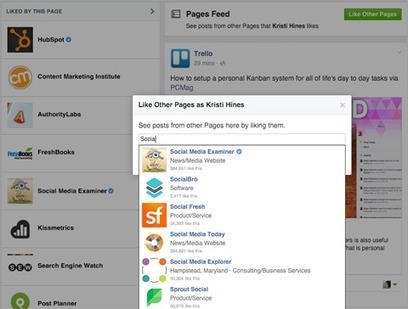 How to Use Facebook Business Manager | Facebook for Business Marketing | Scoop.it