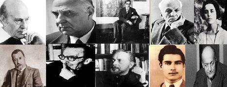 Οι ποιητες που αγαπησα και αλλες μικρες (και μεγάλες) ιστοριες ... | ΣΤ1: Ψηφιακή τάξη | Scoop.it