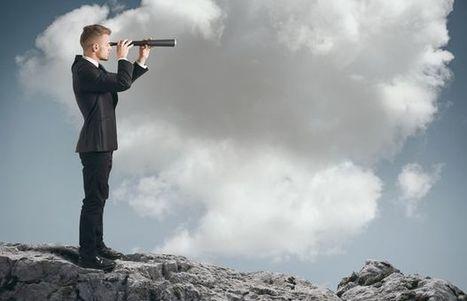 Décideurs : quelles pratiques de veille ?   Curation, Veille et Intelligence Economique   Scoop.it