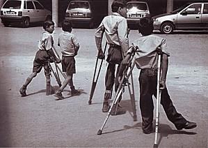 Salud Pública de México - Hacia la erradicación de la poliomielitis: logros y retos en México | La poliomielitis | Scoop.it