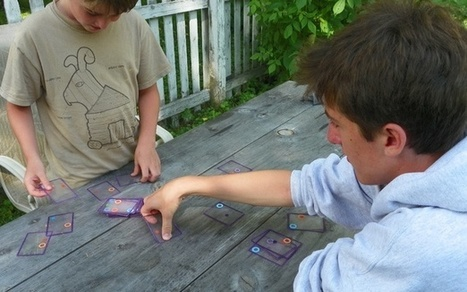 How Family Game Night Makes Kids Into Better Students | Transmedia 4 Kids | Scoop.it