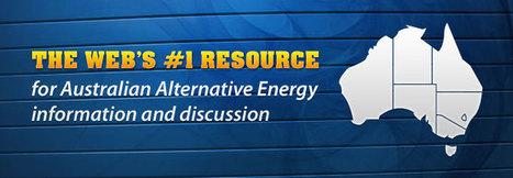 Alternative Energy Forums - View Profile: HiveSaveko | Interesting Things | Scoop.it