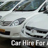 Car Rental Services in India